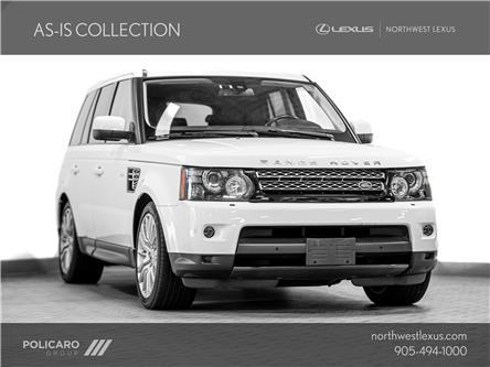 2012 Land Rover Range Rover Sport HSE (Stk: 743222T) in Brampton - Image 1 of 28