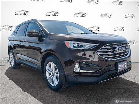 2019 Ford Edge SEL (Stk: 7108A) in St. Thomas - Image 1 of 30