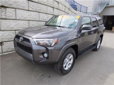2019 Toyota 4Runner BASE $182/wk ALL IN (Stk: D10619ABCD) in Fredericton - Image 1 of 21