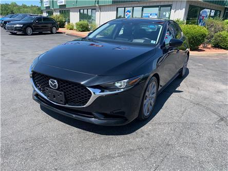 2019 Mazda Mazda3 GT (Stk: 11094) in Lower Sackville - Image 1 of 15