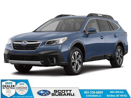 2021 Subaru Outback Limited (Stk: 224379) in Red Deer - Image 1 of 10