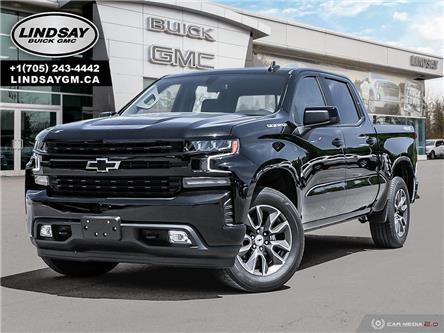 2021 Chevrolet Silverado 1500 RST (Stk: 44189A) in Lindsay - Image 1 of 27