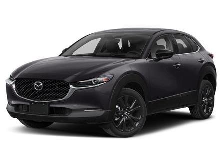 2021 Mazda CX-30 GT w/Turbo (Stk: 21133) in Owen Sound - Image 1 of 9