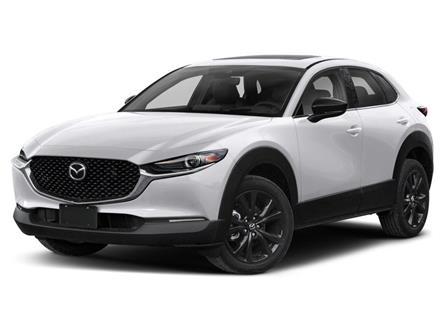 2021 Mazda CX-30 GT w/Turbo (Stk: 21086) in Owen Sound - Image 1 of 9