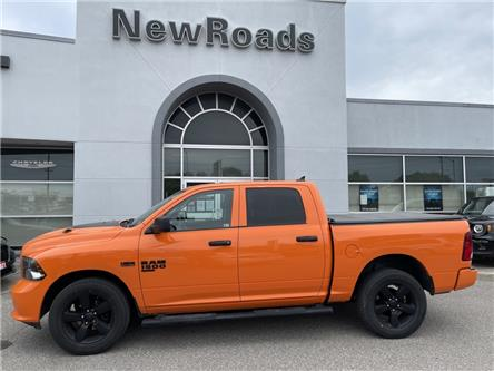 2019 RAM 1500 Classic ST (Stk: 25625T) in Newmarket - Image 1 of 12