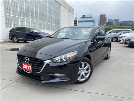 2017 Mazda Mazda3 GX (Stk: HP4356) in Toronto - Image 1 of 21