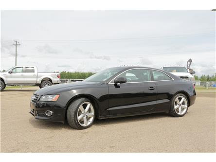 2011 Audi A5 2.0T Premium (Stk: MP083A) in Rocky Mountain House - Image 1 of 30