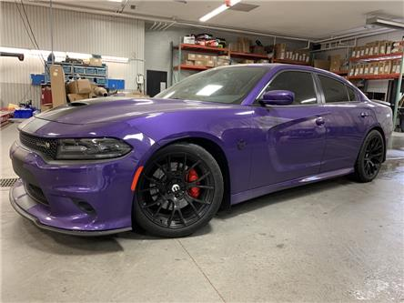 2016 Dodge Charger R/T Scat Pack (Stk: 05750M) in Cranbrook - Image 1 of 26