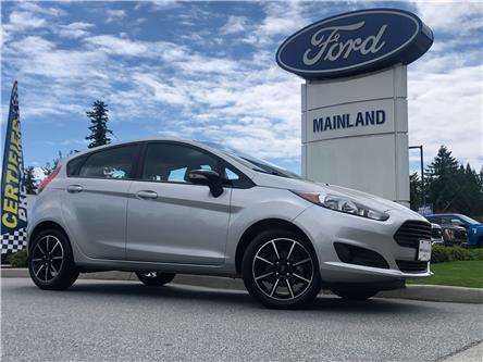 2019 Ford Fiesta SE (Stk: P5176) in Vancouver - Image 1 of 30