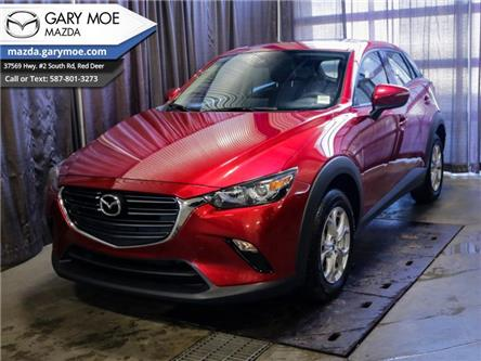 2020 Mazda CX-3 GS (Stk: MP10036) in Red Deer - Image 1 of 24