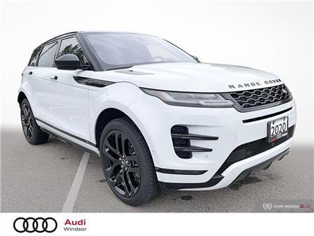 2020 Land Rover Range Rover Evoque R-Dynamic SE (Stk: 21203A) in Windsor - Image 1 of 26