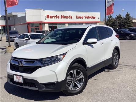 2019 Honda CR-V LX (Stk: 11-U19875) in Barrie - Image 1 of 24