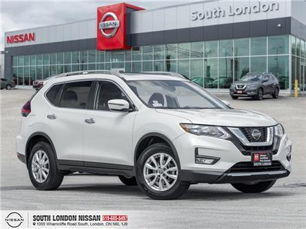 2018 Nissan Rogue SV (Stk: D21032-1) in London - Image 1 of 20