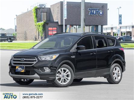 2017 Ford Escape SE (Stk: B16900) in Milton - Image 1 of 19