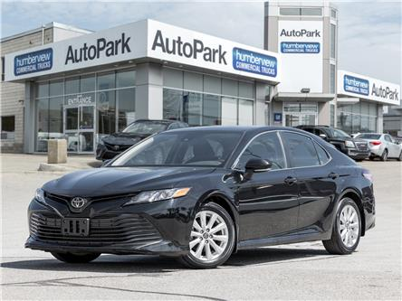2019 Toyota Camry LE (Stk: APR10129) in Mississauga - Image 1 of 19