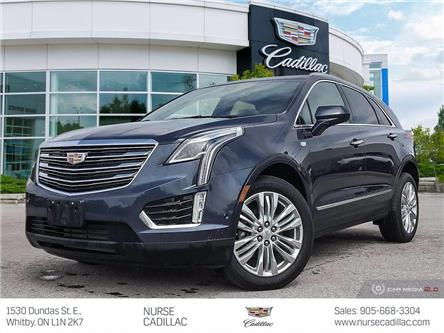 2019 Cadillac XT5 Premium Luxury (Stk: 10X547) in Whitby - Image 1 of 26