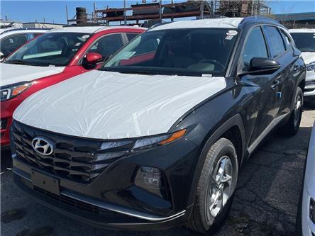 2022 Hyundai Tucson Preferred (Stk: 31054) in Scarborough - Image 1 of 5