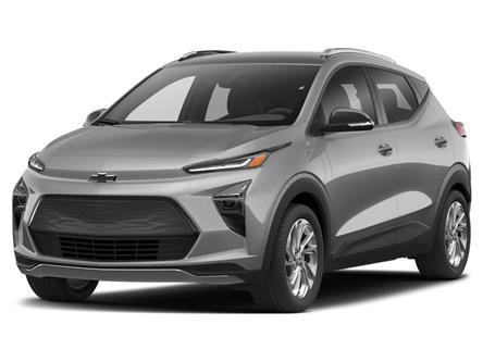 2022 Chevrolet Bolt EUV LT (Stk: 6220010) in Whitehorse - Image 1 of 3