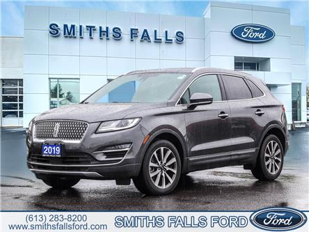 2019 Lincoln MKC Reserve (Stk: 18508AA) in Smiths Falls - Image 1 of 30