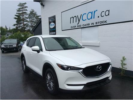 2018 Mazda CX-5 GS (Stk: 210526) in Ottawa - Image 1 of 21