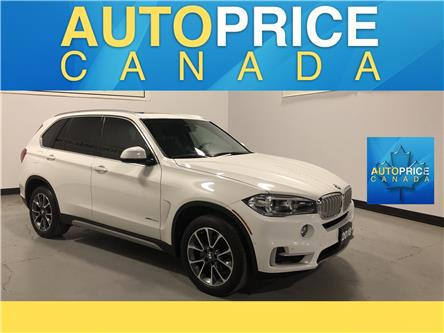 2018 BMW X5 xDrive35d (Stk: W3056) in Mississauga - Image 1 of 30