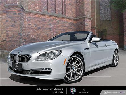 2012 BMW 650i  (Stk: 905660) in Victoria - Image 1 of 25