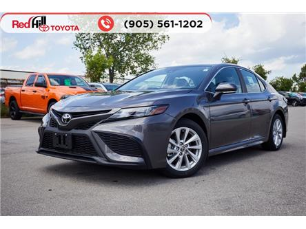 2021 Toyota Camry SE (Stk: 21275) in Hamilton - Image 1 of 18