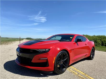 2019 Chevrolet Camaro 2SS (Stk: 174965) in AIRDRIE - Image 1 of 26