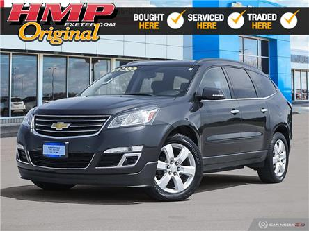 2016 Chevrolet Traverse 1LT (Stk: 71204) in Exeter - Image 1 of 27