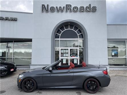 2017 BMW M240i xDrive (Stk: 25630T) in Newmarket - Image 1 of 15