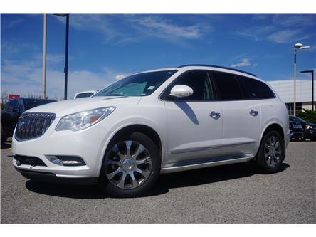 2017 Buick Enclave Premium (Stk: 21-499A) in Kelowna - Image 1 of 4