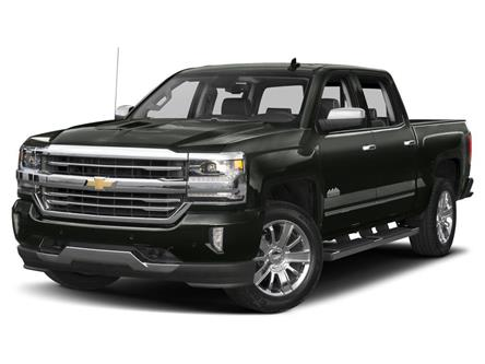 2018 Chevrolet Silverado 1500 High Country (Stk: 22389) in Blind River - Image 1 of 9
