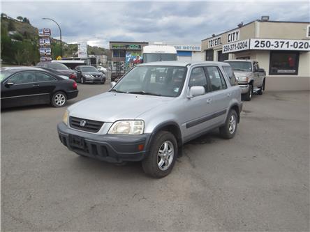 2000 Honda CR-V EX (Stk: ) in Kamloops - Image 1 of 17