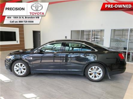2011 Ford Taurus SEL (Stk: 212891) in Brandon - Image 1 of 28