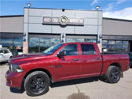 2019 RAM 1500 Classic ST (Stk: UC4155'A') in Thunder Bay - Image 1 of 14
