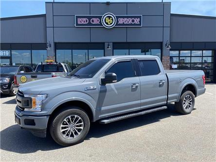 2020 Ford F-150  (Stk: UC4159) in Thunder Bay - Image 1 of 19