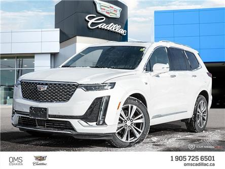 2021 Cadillac XT6 Premium Luxury (Stk: T1120465) in Oshawa - Image 1 of 18