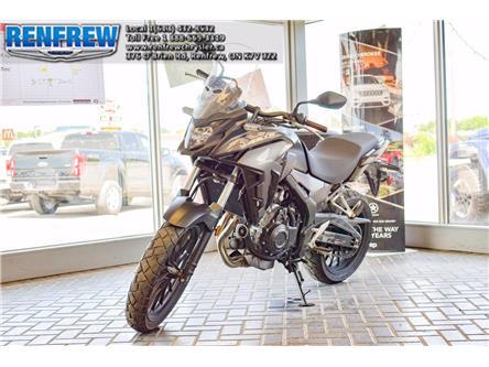 2019 Honda CB500  (Stk: L024A) in Renfrew - Image 1 of 11