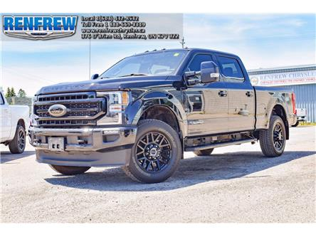 2020 Ford F-250  (Stk: M021A) in Renfrew - Image 1 of 30