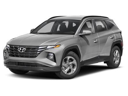 2022 Hyundai Tucson Preferred (Stk: NU035183) in Mississauga - Image 1 of 8