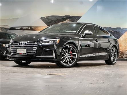 2018 Audi S5 3.0T Technik (Stk: 210962A) in Toronto - Image 1 of 6