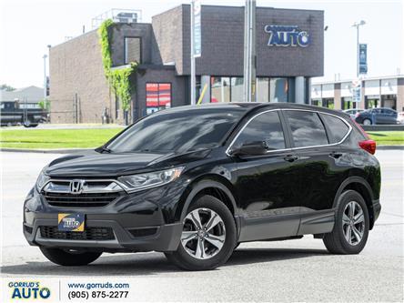 2017 Honda CR-V LX (Stk: 003417) in Milton - Image 1 of 20