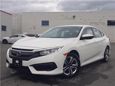 2017 Honda Civic LX (Stk: 17-P6240) in Ottawa - Image 1 of 22