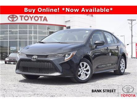 2020 Toyota Corolla LE (Stk: 19-28512) in Ottawa - Image 1 of 20