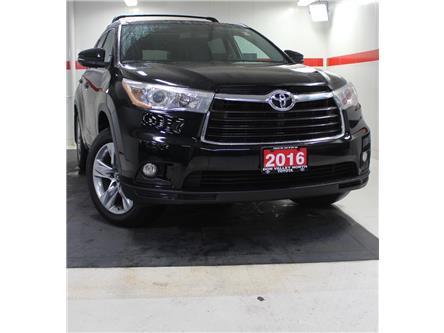 2016 Toyota Highlander Limited (Stk: 304528S) in Markham - Image 1 of 26