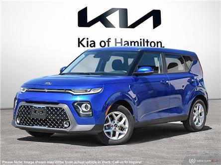 2020 Kia Soul EX (Stk: SO20059) in Hamilton - Image 1 of 23