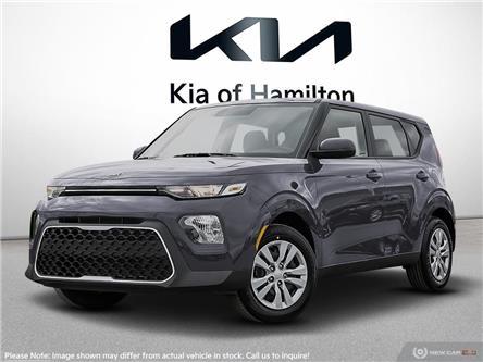 2021 Kia Soul LX (Stk: SO21070) in Hamilton - Image 1 of 22