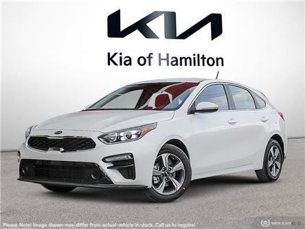 2021 Kia Forte5 EX (Stk: FO21043) in Hamilton - Image 1 of 23