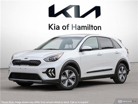 2020 Kia Niro L (Stk: NR20006) in Hamilton - Image 1 of 21