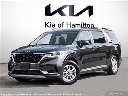 2022 Kia Carnival  (Stk: CV22000) in Hamilton - Image 1 of 23